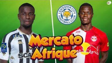 Ibrahim Amadou Vers Un Geant Portugais Lassina Traore A Deux Pas De Patson Daka Mercato Afrique Fooxy6Booag Image
