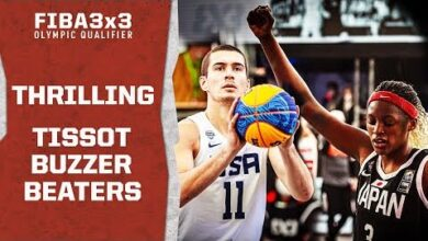 Ice In Their Veins All Tissot Buzzer Beaters From The Fiba 3X3 Olympic Qualifiers 2Udprwyk5Ac Image