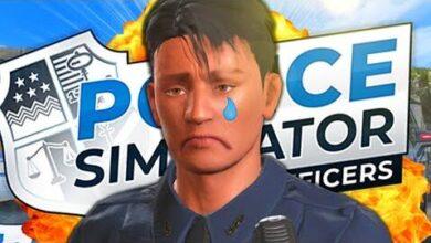 Ich Bin Der Traurigste Polizist Der Welt Police Simulator Patrol Officers 5Rbaiwbi8Ua Image