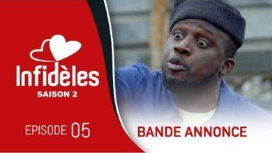 Infideles Saison 2 Episode 5 La Bande Annonce F6Dvuf1Dqty Image