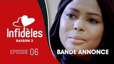 Infideles Saison 2 Episode 6 La Bande Annonce L7Tbgpftkvy Image