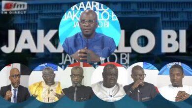 Jakaarlo Bi Ak Pape Abdoulaye Der 11 Juin 2021 Nzrgzrwkcdk Image