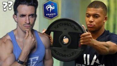 Je Critique Lentrainement De Lequipe De France Euro 2020 Ftwisaaokde Image