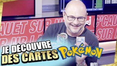 Je Decouvre Les Cartes Pokemon Gk Gi78Sypk Image