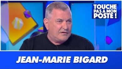 Jean Marie Bigard Declare Soutenir Les Forces De Lordre Je Suis Un Ami De La Police Wixd6Qwcwl0 Image