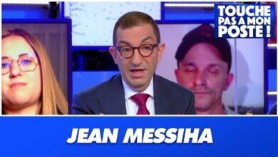 Jean Messiha Reagit A Lallocution Du President Emmanuel Macron Tpdmav23Ptk Image