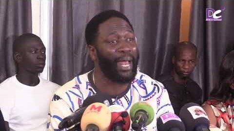 Kilifeu Yen A Marre Nous Devons Liberer Le Senegal Tzg8J5Ezvs0 Image