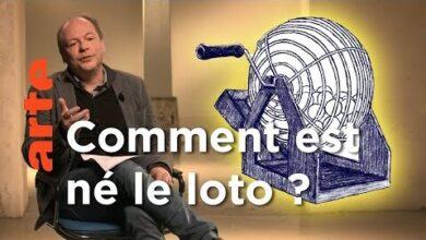 La Boule De Loto La Politique Au Jeu Du Hasard Faire Lhistoire Arte 5Zqfqs7U6Vq Image