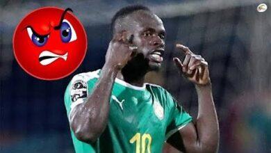 La Colere De Sadio Mane Apres Une Panne Electrique Du Stade Pas Digne Dun Pays Comme Le Senegal Zc9S2Zvqugs Image
