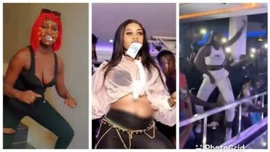 La Danseuse Qui A Explose La Soiree De Wally Seck Et Qui Defie Ndeye Ndiaye Banaya Frgdez51Kby Image
