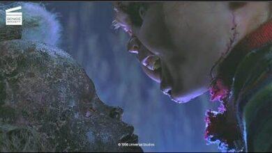 La Fiancee De Chucky Je Reviendrais Clip Hd Przm92Doeom Image