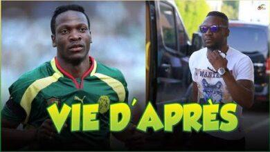 La Nouvelle Vie De Lauren Etame Mayer Lancien Joyau Camerounais Darsenal 8Fwj8Woxsp0 Image
