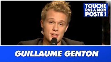 La Premiere Television De Guillaume Genton Imigf3Ab9Dg Image
