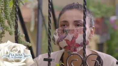 La Rosa De Guadalupe 2021 Tiempos Dificiles Parte 1 Kvg6B50Dsss Image