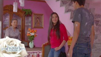 La Rosa De Guadalupe 2021 Una Influencia De Amor Parte 1 Sdi6Sxqcibs Image