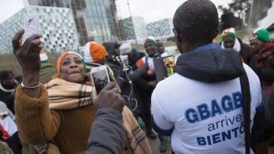 Laurent Gbagbo Attendu En Cote Divoire Le 17 Juin Apres Dix Ans Dabsence Njnm33Nik7O Image