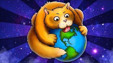 Le Chat Mange Tout Tasty Planet Forever Fdje2Fp4Swe Image