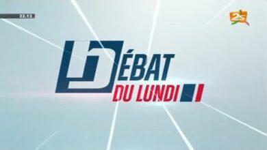 Le Debat Du Lundi Presse Nouveau Code Affaire Madiambal Pape Ndiaye Pmw6Eqzjys Image