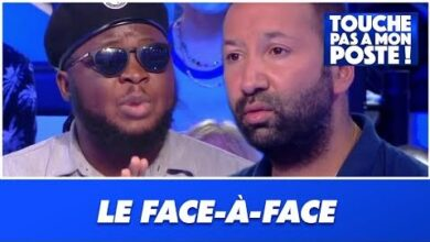 Le Face A Face Entre Egountchi Behanzin Fondateur De La Ldna Et Zoubir Patron Du Brasco Oy Ujdtbmnu Image