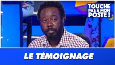 Le Temoignage De Dieugrot Joseph Victime De Lagression Raciste A Cergy Pjzbzmxac80 Image