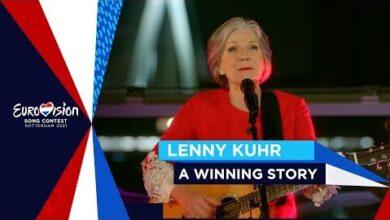 Lenny Kuhr Memories Of Eurovision 1969 7Bufdilyhi0 Image