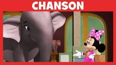 Les Aventures De Mickey Et Ses Amis Chanson Ouvre Ton Coeur Dhg1Aowghhw Image