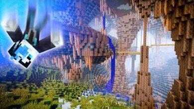 Les Nouveaux Biomes De Minecraft 118 En 117 8Sz4Z1S 8Ze Image