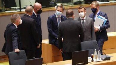 Lideres Europeus Afastam Iniciativa De Cimeira Com Putin A2P Ln5Fzd8 Image