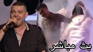 Live Rai Adil El Miloudi Musique Rai Chaabi Wkbjmfa Mfq Image