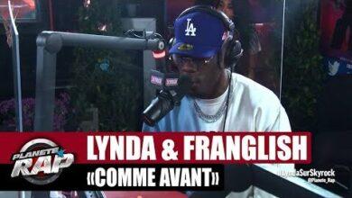Lynda Comme Avant Ft Franglish Planeterap 75Sdfgii S4 Image