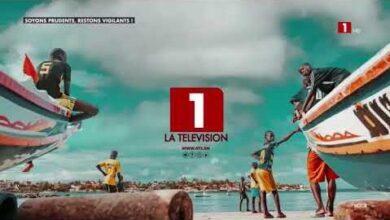 Magazine Les Senegalais Du Monde Du 06 Juin 2021 Ckvgf9Puoo8 Image