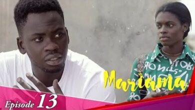 Mariama Saison 1 Episode 13 Azq3Fxgkn3G Image