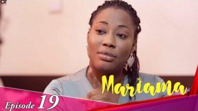 Mariama Saison 1 Episode 19 6K Argnzd40 Image
