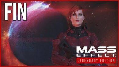 Mass Effect 1 Edition Legendaire Lets Play Fin Gewtnq I3 A Image