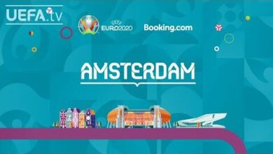 Meet The Host City Amsterdam Jjrhwhyei5G Image