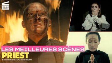 Meilleures Scenes Du Film Priest Top 5 Paul Bettany Lily Collins Srqkfuxqcvu Image
