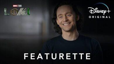 Mischief Featurette Marvel Studios Loki Disney Be 4J5X2Kvl3J0 Image