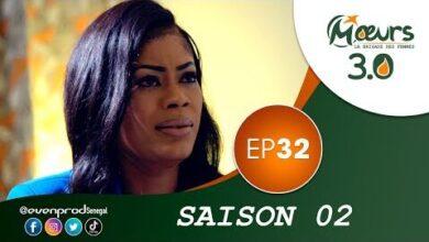 Moeurs Saison 2 Episode 32 Vostfr B2M2Lkndvxm Image