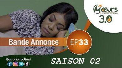 Moeurs Saison 2 Episode 33 La Bande Annonce Uohqkujqkic Image