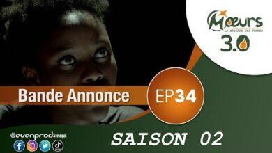 Moeurs Saison 2 Episode 34 La Bande Annonce B8Dztoquvvq Image