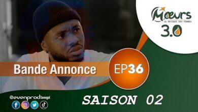 Moeurs Saison 2 Episode 36 La Bande Annonce E9Dybfiaioy Image