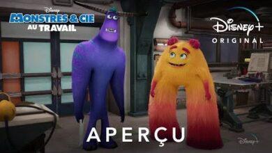 Monstres Cie Au Travail Apercu Disney 4Pjrtbse1Kk Image