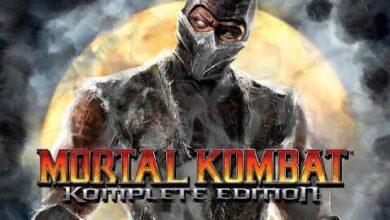 Mortal Kombat 9 Gameplay Deutsch 04 Smoke Und Der Neue Sub Zero Dajixswoezy Image