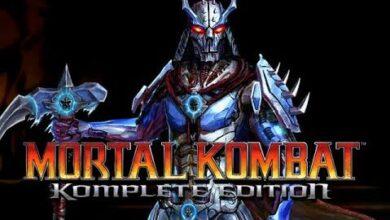 Mortal Kombat 9 Gameplay Deutsch 09 Cyber Sub Zero Geschichte 2Te9S8H12Di Image