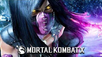 Mortal Kombat Xl Gameplay Deutsch Story Mode 02 Mileena Erbin Des Shao Kahns Hqkkppzmvcw Image