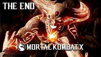Mortal Kombat Xl Gameplay Deutsch Story Mode 10 Ende Corrupted Shinnok Kxuehtrlggg Image