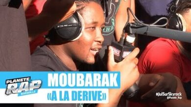 Moubarak A La Derive Planeterap Cw4Gl87Qbku Image