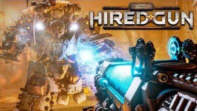 Necromunda Hired Gun Gameplay Deutsch Dustere Warhammer 40K Welt Ictovsokvnw Image