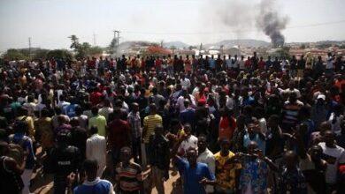 Nouveau Rapt Decoliers Au Nigeria Des Dizaines Deleves Kidnappes Dans Une Ecole Musulmane Hiy9Lcdsfdc Image