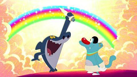 Oggy Et Les Cafards Zig Sharko Cest Magique Episodes Complets En Hd Nsknhzsspsm Image